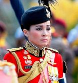 Suthida Queen Of Thailand Picture