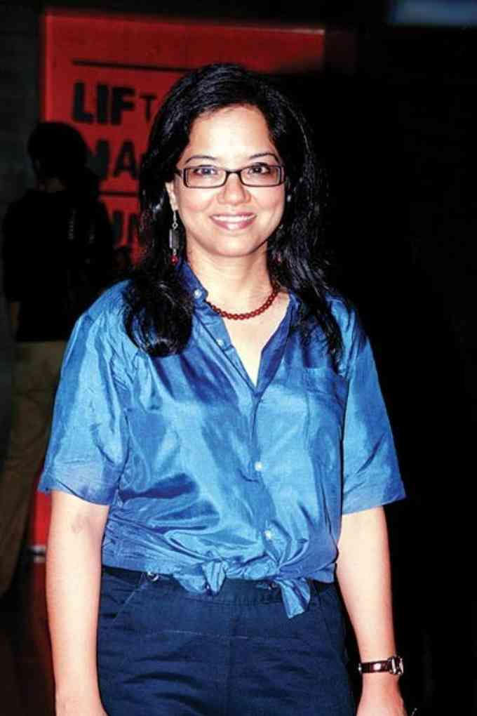 Tanuja Chandra Picture