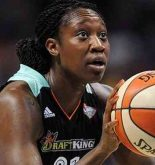 Tina Charles Picture