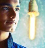 Tirth Sharma Picture