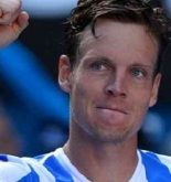 Tomas Berdych Images
