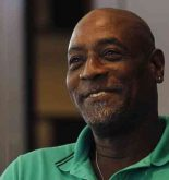 Viv Richards Pic