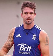 Kevin Peter Pietersen Images