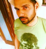 Neil Bhoopalam Picture