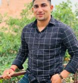 Nitin Tomar Picture