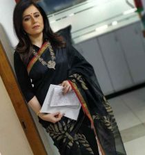 Romana Isar Khan Picture