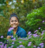 Shwetha Warrier Picture