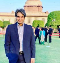 Sudhir Chaudhary Picture