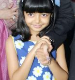Aaradhya Bachchan Picture