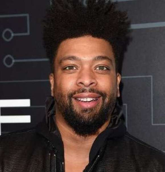 Anthoine DeRay Davis Image