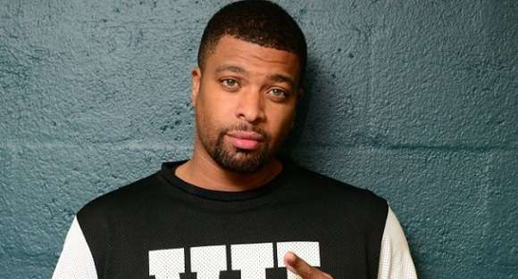 Anthoine DeRay Davis