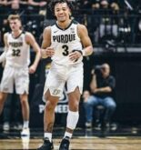 Carsen Edwards Picture