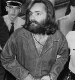 Charles Milles Manson Images