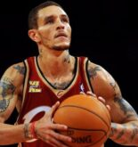 Delonte Maurice West Image