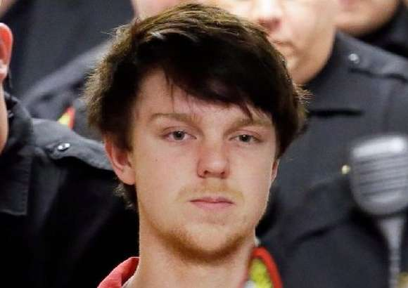 Ethan Anthony Couch Images