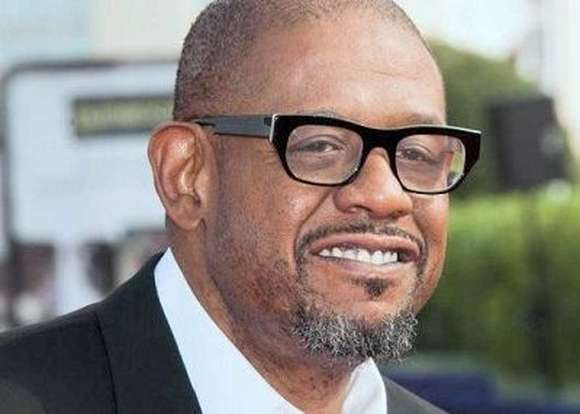 Forest Steven Whitaker III Picture