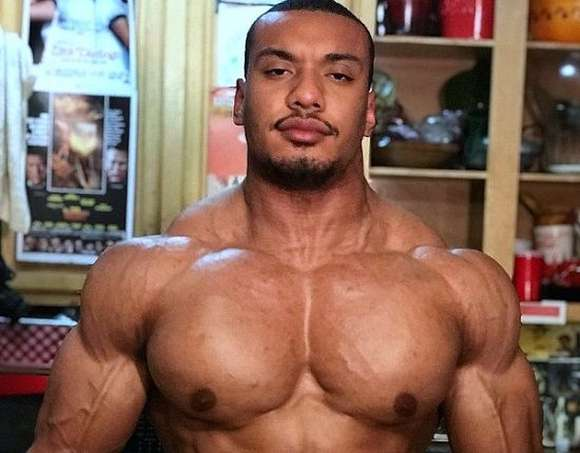 Larry Wheels
