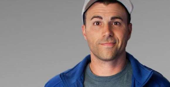 Mark Rober Picture
