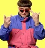 Oliver Tree Nickell Pic