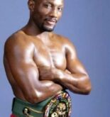 Pernell Whitaker Image
