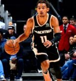 Rayford Trae Young Pic