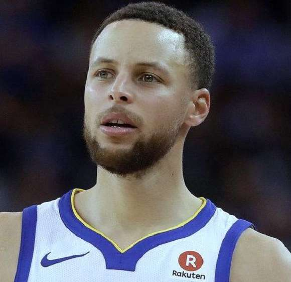 Wardell Stephen Curry II Image