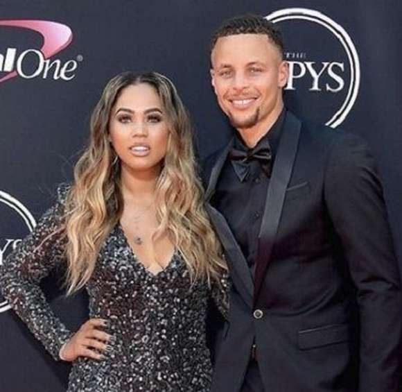 Wardell Stephen Curry II Pic