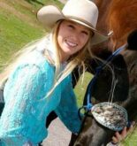 Amberley Snyder. Image