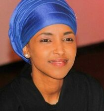 Ilhan Omar. Picture