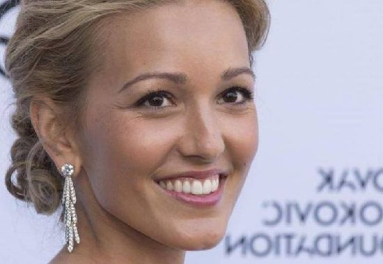 Jelena Djokovic Wiki, Height, Net Worth, Age and More 2021 | The Personage