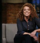 Michelle Wolf. Images