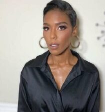 Moniece Slaughter. Images