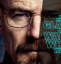 What kind of Glasses does Walter White wear