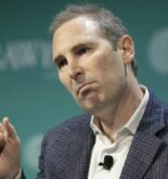 Andy Jassy age