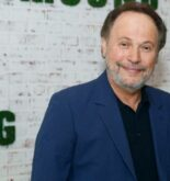Billy Crystal weight