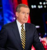 Brian Williams height