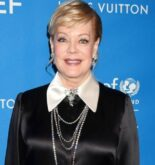Candy Spelling height