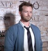 Christopher Masterson weight