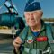 Chuck Yeager height
