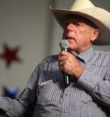 Cliven Bundy height