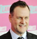Dave Coulier age