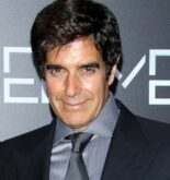 David Copperfield height