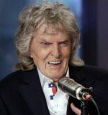 Don Imus height