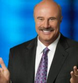 Dr Phil weight
