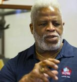Earl Campbell height