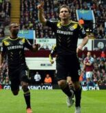 Frank James Lampard height