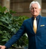 George Lazenby height