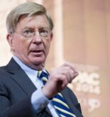 George Will height