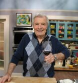 Jacques Pepin height