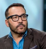 Jeremy Piven weight